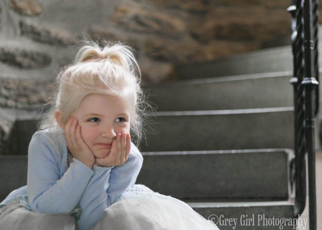 Little Princess Photo Shoot