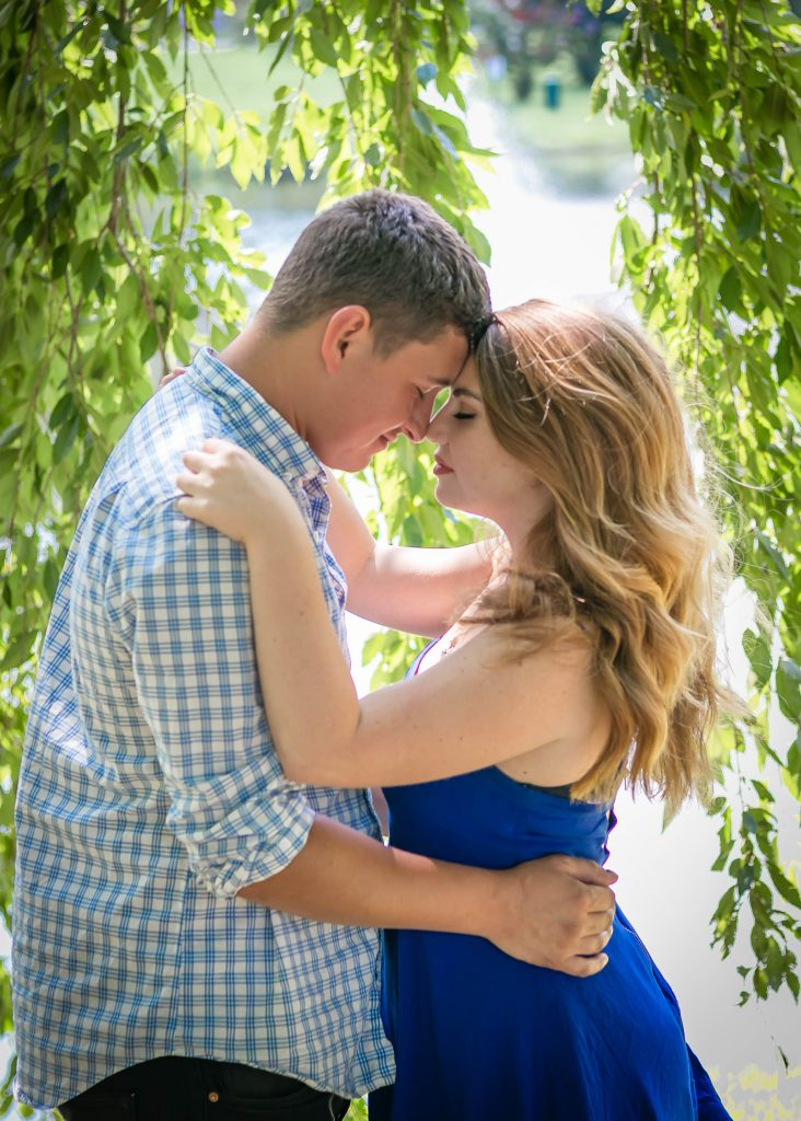Couples Shoot Engagement photo Cinnaminson, NJ