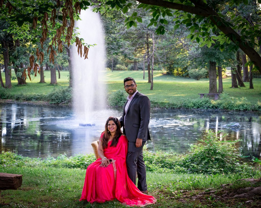 Couple anniversary photo shoot in Berks County, Pennsylvania