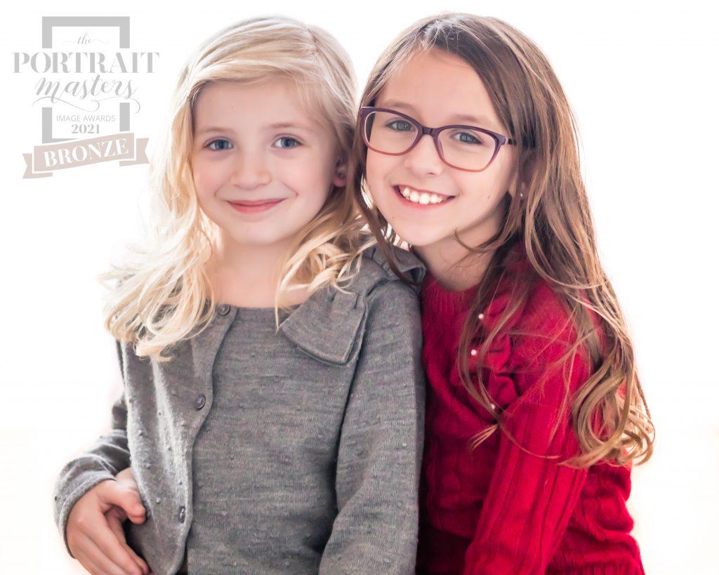 Children portrait in Berks County, PA