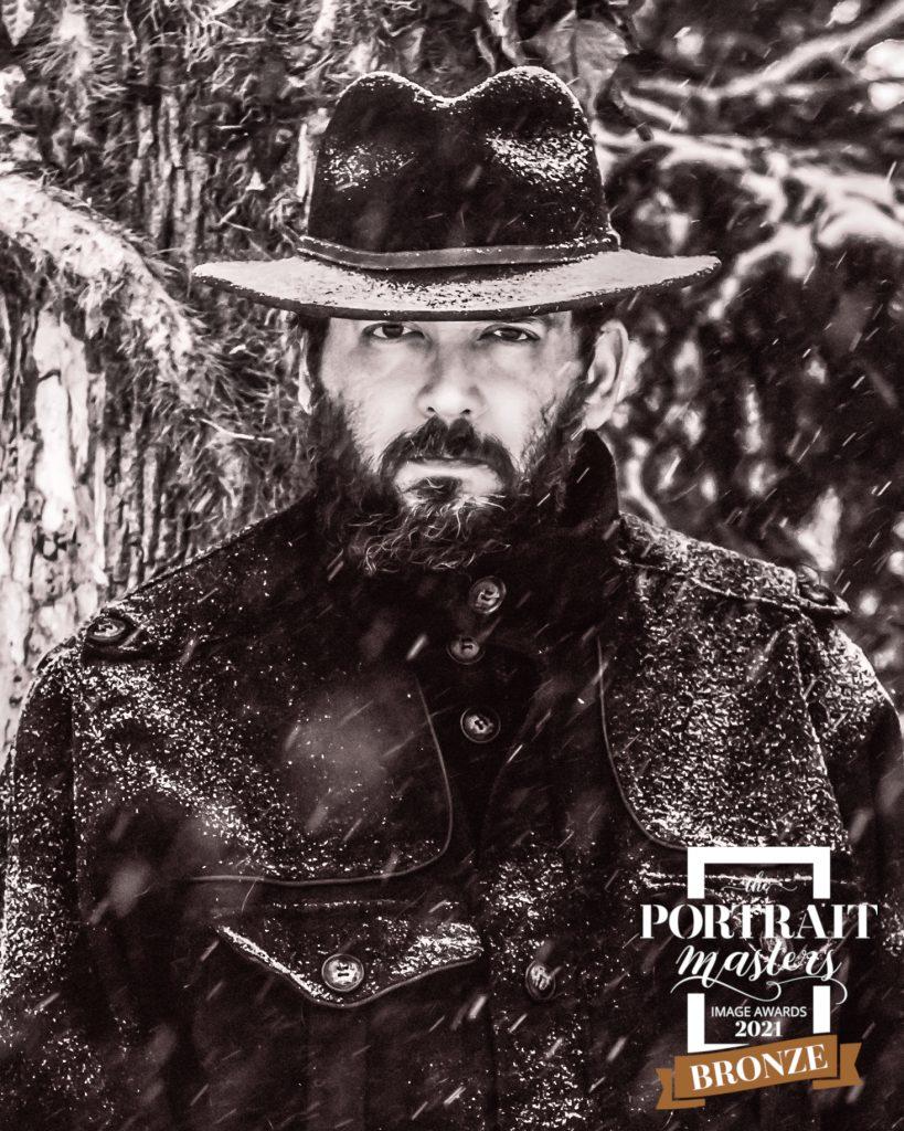 Male Portrait in Berks County, PA