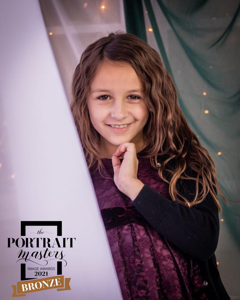 Berks County - Child Portrait